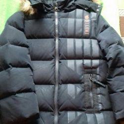 kışlık ceket