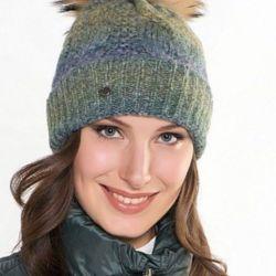 New SEEBERGER Hat