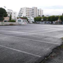3 коммерческих участков в Агиос Антониос, Nicosia - 1 /