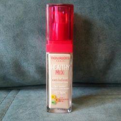 Sağlıklı Mix Bourjois 51