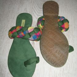 new sandals slippers r38-39