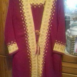 Ανατολική φορεσιά.