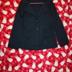 School jacket, r.116-122