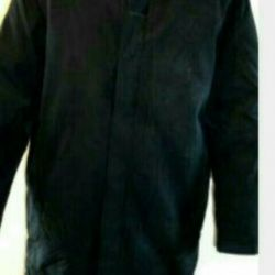 Men's coat winter