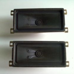 JPE 615 10W 8 OM speakers