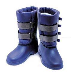 Γυναικείες μπότες από την Εύα