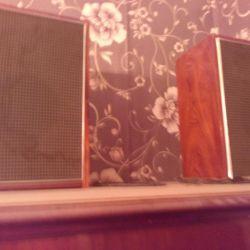Vega Stereo 312 Vinyl Player