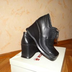 Παπούτσια demi-season