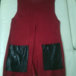 I will sell a vest r48-50