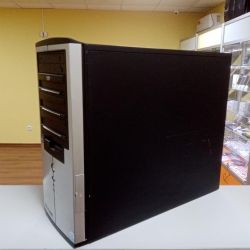 Powerful i5 4 core / 8GB / 750GB / GT610 1GB system unit