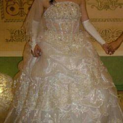 Royal Sw Swarovski Wedding Dress