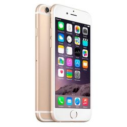 32GB iPhone 6 Gold