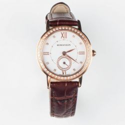 New Romanson Quartz Wristwatch (Original)