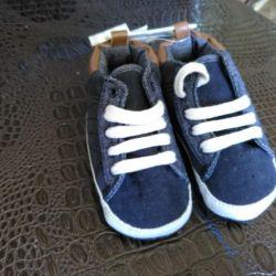 Sneakers-booties