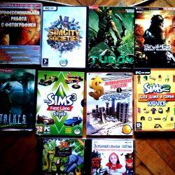 Her şey için PC fiyatına yönelik oyunlar ve programlar