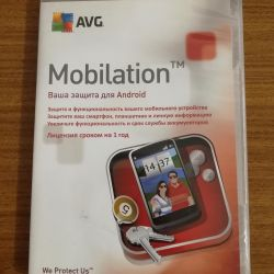 Antivirus on android up to 3.0
