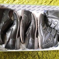 Обувь на весну р.37