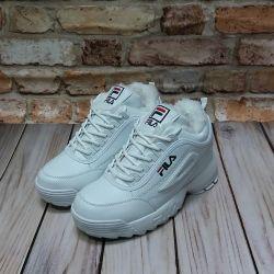 Winter sneakers FILA