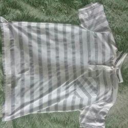 Майка рубашка