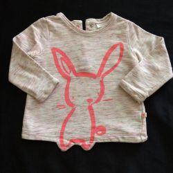 Sweatshirt next 9-12 months
