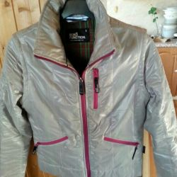 female jacket