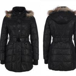 New polin down jackets