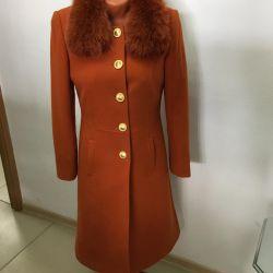 Новое пальто Польша