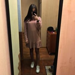 Dress Top-Shop