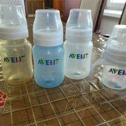 Feeding Bottles