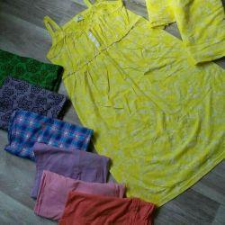 Ночнушки сорочки новые
