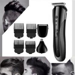 KM-1407 hair trimmer