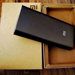 PowerBank Xiaomi 20800 mAh