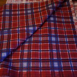 cloth cut