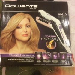 The device for increasing hair volume new