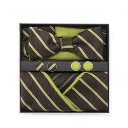 Set # 17 (bow tie, scarf)