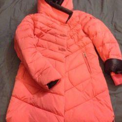New women's down jacket Miegofce R.M.