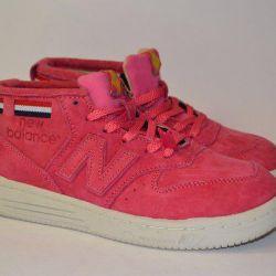 Fashionable women's sneakers New Balance 996w