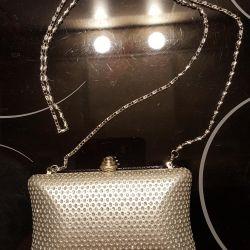 Handbag evening Lady Collection