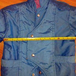 Kız için ceket