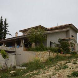 Incomplet Casa în Apesia, Limassol