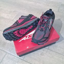 Running shoes for Altra