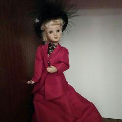 Κούκλες συλλογή γυναικεία εποχή