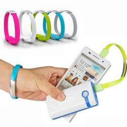 Samsung Galaxy s8 telefon için bilezik şarj