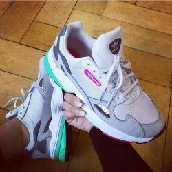 Adidas Falcon Sneakers For Women