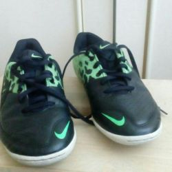 Nike cover shoes