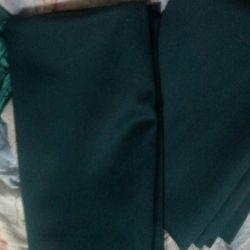 Fabric F / N