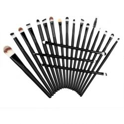 New, in the package, Brush sets, 20 pieces
