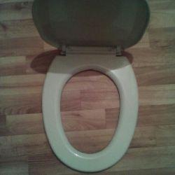 Καπάκι τουαλέτας