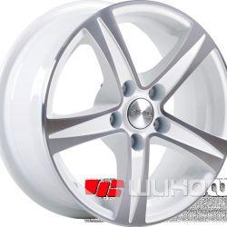 Колісні диски SKAD Sakura 6.5x15 PCD 5x100.0 ET 35 DIA 54.1 Алмаз