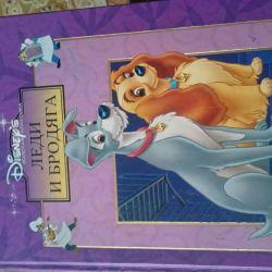 Disney Book Golden Classics